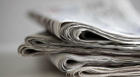 Print newspapers are dying faster than you think | Executive Coaching & Mentoring | Scoop.it