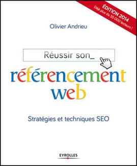 """""""Réussir son référencement web"""" : les bonnes fe...   La veille de generation en action sur la communication et le web 2.0   Scoop.it"""