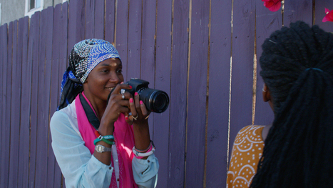 Famo Musa: Capturing Life Through the Lens of a Refugee   photography art   Scoop.it