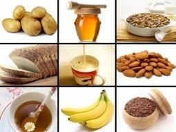 Diez alimentos para dormir mejor | Vida sana | Scoop.it