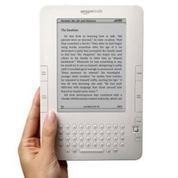 9 Truths About EBooks   Publishing Basics... for the self publisher   Journalism in the Digital Age   Scoop.it