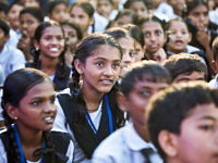 India's Secret Weapon: Its Young Population - CNBC.com | population geography | Scoop.it