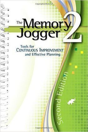The Memory Jogger - Free eBooks | Free Download Pdf Books | Scoop.it