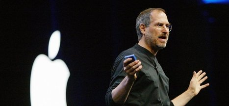 This Leadership Quality Was the Real Reason Steve Jobs Was a Success   Sustainable Leadership to follow   Scoop.it