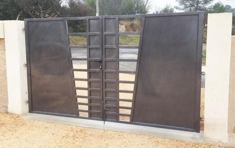 design & meuble métal | scoop.it - Meuble Metal Design