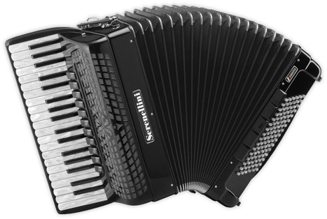 Serenellini Accordions a real Le Marche excellence | Le Marche another Italy | Scoop.it