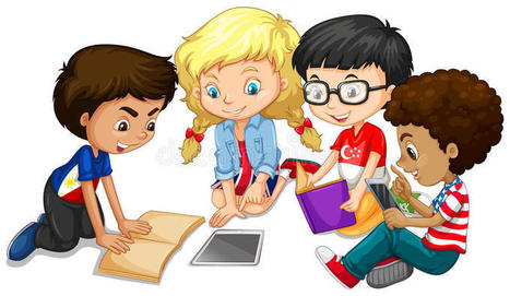 Ridapheposcu page 2 scoop person doing homework cartoon fandeluxe Image collections