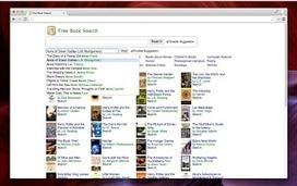 Two Very Good Book Search Engines for Teachers | Recursos y herramientas | Scoop.it