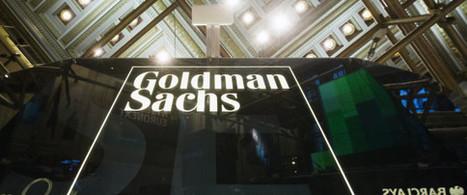 Goldman Sachs et JP Morgan mettent le paquet (d'argent) pour que l'Angleterre reste en Europe | Bankster | Scoop.it