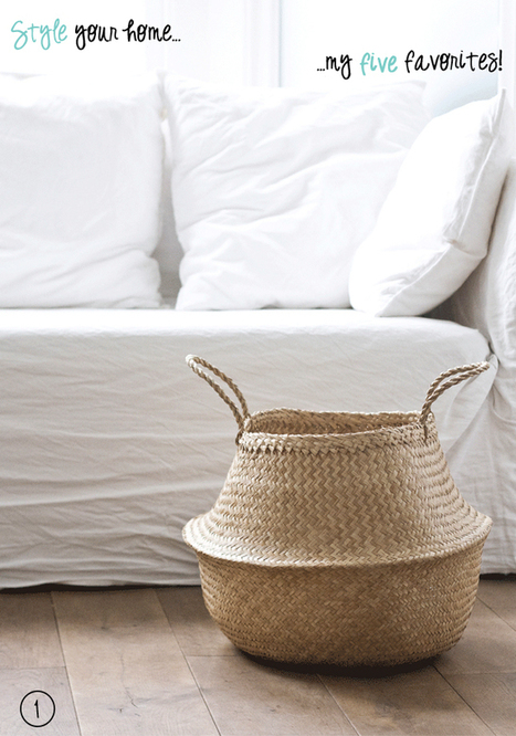 Happy Interior Blog: 5 Happy Inspirations: Bodie And Fou | Interior Design & Decoration | Scoop.it