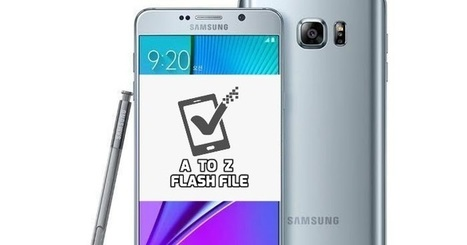 Samsung SAM G920P FRP Unlock ADB Enable File Fr