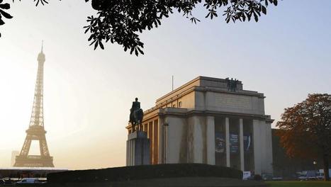 Le nouveau musée de l'Homme ouvre pour mieux comprendre l'humain - France - RFI | Merveilles - Marvels | Scoop.it