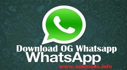 whatsapp apk free download for android