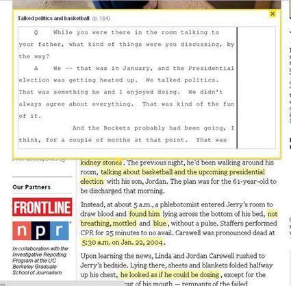 ปี 2012 ... ทิศทาง Journalism เราจะไปทางไหน? | Convergence Journalism | Scoop.it