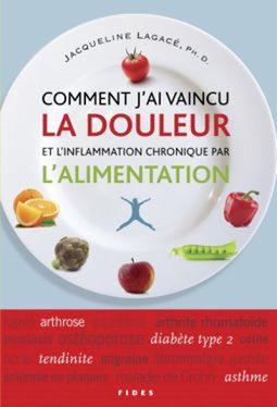 Vaincre la douleur et l'inflammation par l'alimentation | Guide du Bien-Être | Génie alimentaire | Scoop.it