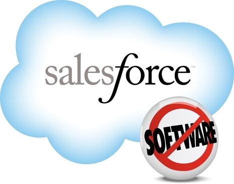 Anaplan integreert geavanceerde analytics en collaborative planning in Salesforce.com - Emerce | Linkdumping | Scoop.it