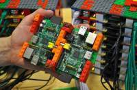 Raspberry Pi and Lego Supercomputing Cluster | Raspberry Pi | Scoop.it