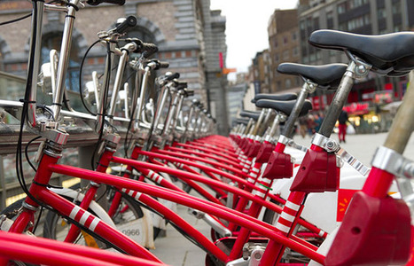 Boom & Bust: From Bitcoin to Bike Share, the Biggest Booms and Busts of the Past Year   Conciencia Colectiva   Scoop.it