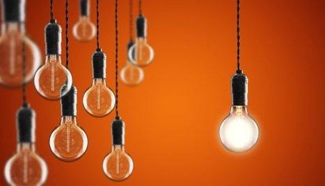Cultivez votre capacité d'innover en 5 exercices quotidiens | Innovation & Data visualisation | Scoop.it