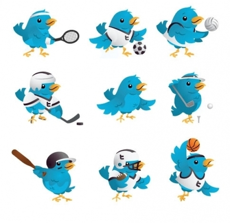 2011 Belonged To Twitter, So Does the Future of Sports Media : Outkick The Coverage | Convergence Journalism | Scoop.it