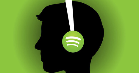 Spotify Expands Free Streaming to All Devices | Marketing_me | Scoop.it