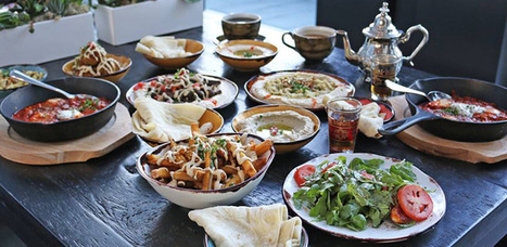 New Toronto Restaurants January 2017 - Vv Magazine | Urban eating | Scoop.it