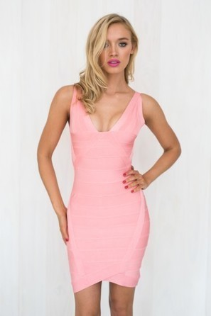 Bandage Dress Plus Size Womenbandage Dress Review In Bandage Dress