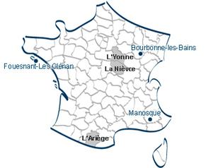 RFI - La France à la carte | patrimoine francais | Scoop.it