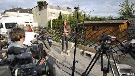 Women journalists threatened online | Gender and social media | Scoop.it