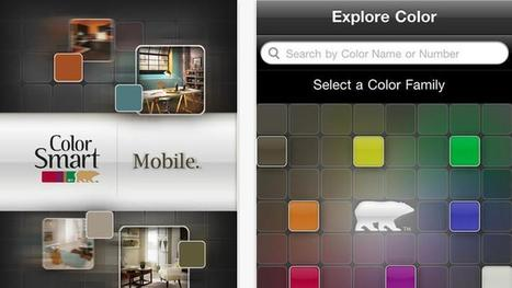 Apps: 10 Things You Didn't Know You Could Do With Your Smartphone | Radio Show Contents | Scoop.it