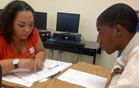 Schools Use Student Data to Find Signs of Trouble, Help Struggling Kids | Teaching Now | Scoop.it