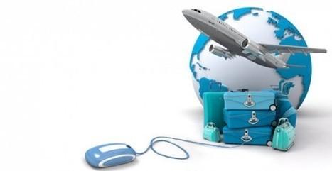 Les 10 chiffres clefs de l'e-tourisme en 2012   Internet pour voyager autrement   Scoop.it