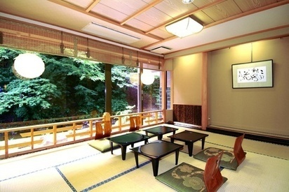 What are the different forms of traditional Japanese dining in restaurants? | The Rambling Epicure | Scoop.it