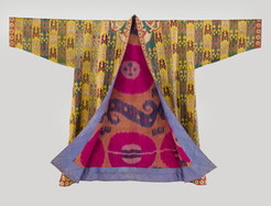 Indianapolis Museum of Art | Coat of Many Colors | design exhibitions | Scoop.it