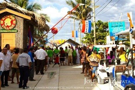 Township Celebrations in San Pedro Belize | Belize in Social Media | Scoop.it