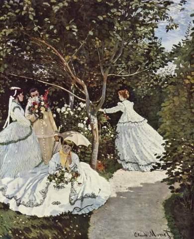 L'evoluzione del paesaggio in Claude Monet | Enseñar Geografía e Historia en Secundaria | Scoop.it