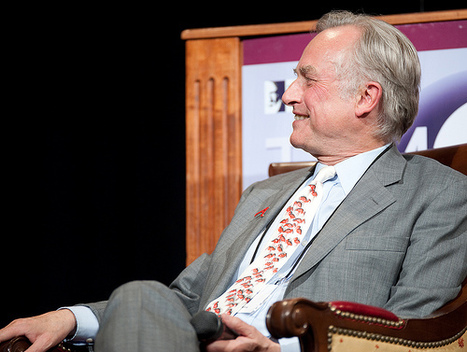 Richard Dawkins - Faith, Biology, and Skepticism | For Good Reason | Modern Atheism | Scoop.it