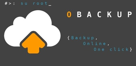 OBackup ★ Onandroid - Applications Android sur Google Play | Android Apps | Scoop.it