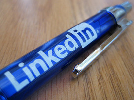 10 Easy Steps to Create a Company Page on LinkedIn and Facebook | Content Marketing Journal | Scoop.it