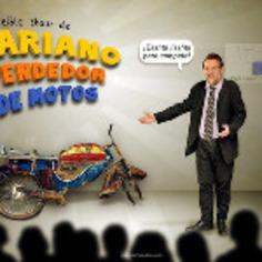 Mariano Rajoy les vende la moto a la Unión Europea... | Partido Popular, una visión crítica | Scoop.it