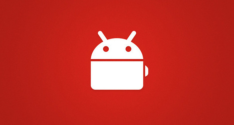 Android Mapping and Animations Libraries to Give Your App a Boost | Two Toasters | Android | Scoop.it