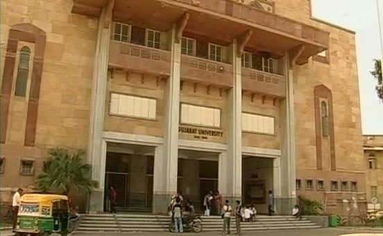 gujarat steers students towards one research to