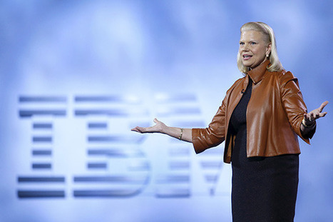 IBM: In 5 years, Watson A.I. will be behind your every decision | Cloud Central | Scoop.it