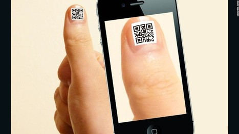 Japan is using QR stickers to track down the elderly | AR - QR | Scoop.it