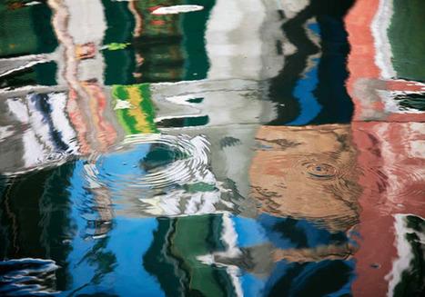 Aguas de Color en Venecia | educARTE | Scoop.it