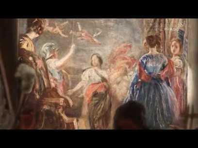 Obra comentada: Las hilanderas o la fábula de Aracne, de Diego Velázquez | Mitología clásica | Scoop.it