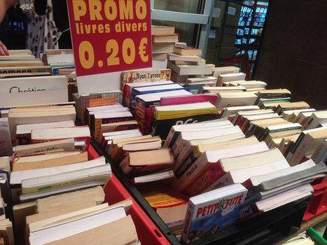 La revente d'ebooks, une pratique légale à haut risque aux Pays-Bas   Veille Hadopi   Scoop.it