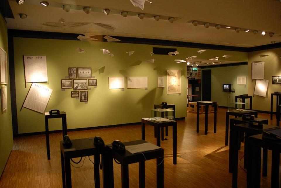 Oeuvres Ouvertes : La Maison Günter Grass à Lübeck, une visite commentée par Florence Trocmé | Hallo France,  Hallo Deutschland     !!!! | Scoop.it