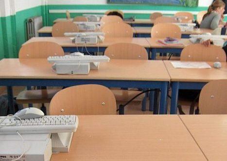 La brecha pedagógica entre la teoría y la práctica » El Diario de la Educación | Educación y TIC | Scoop.it