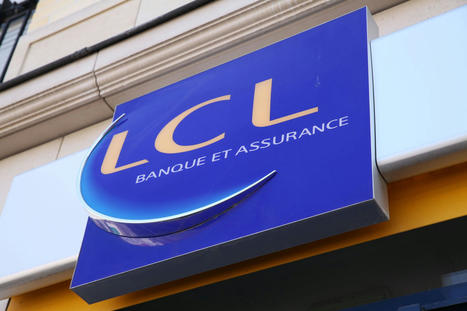 Un bug sur l'appli de la banque LCL, des utilisateurs ont pu accéder aux comptes d'autres clients ..